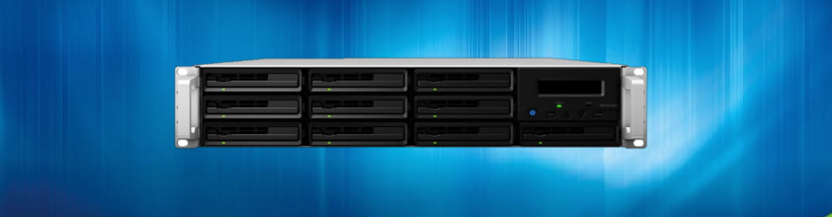 XS+ series en DS713+ aangekondigd