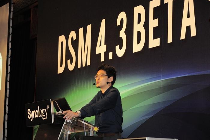 DSM 4.3 Beta