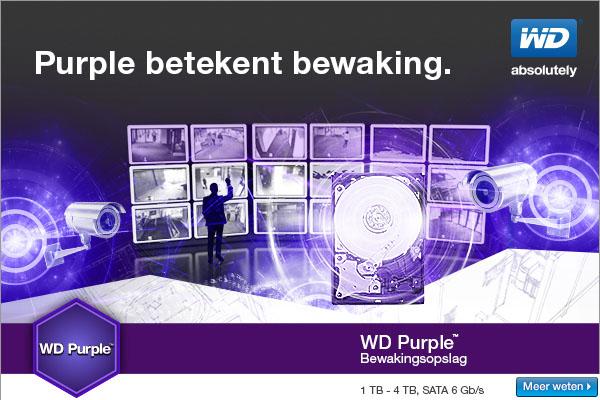 Banner WD Surveillance
