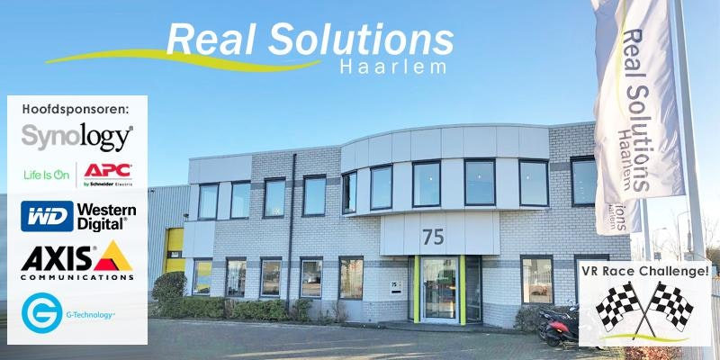 Real Solutions Haarlem B v  » Register now for free for the